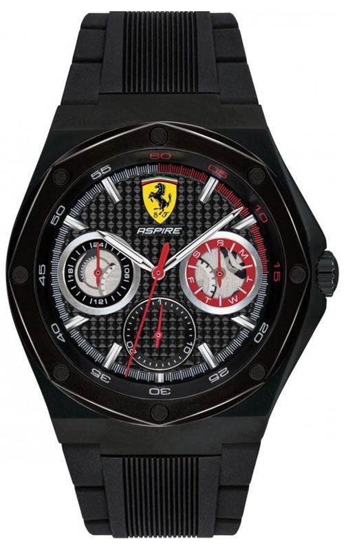 Scuderia Ferrari SF 0830538 ASPIRE Aspire