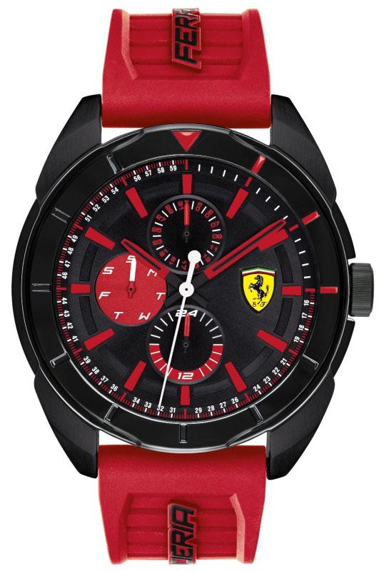 Scuderia Ferrari SF 0830576 FORZA Forza