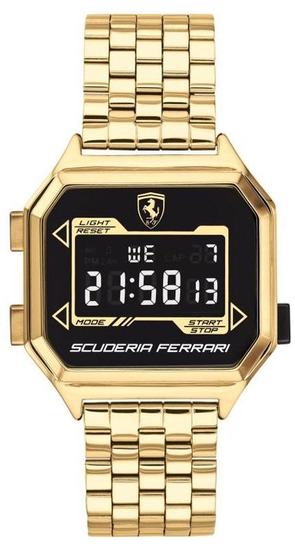 Scuderia Ferrari SF 0830705 DIGIDRIVE Digidrive