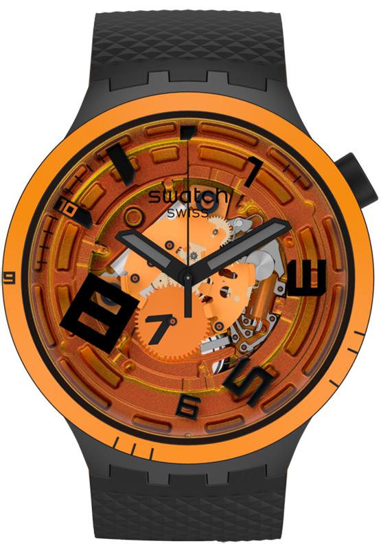 Swatch SB01B127