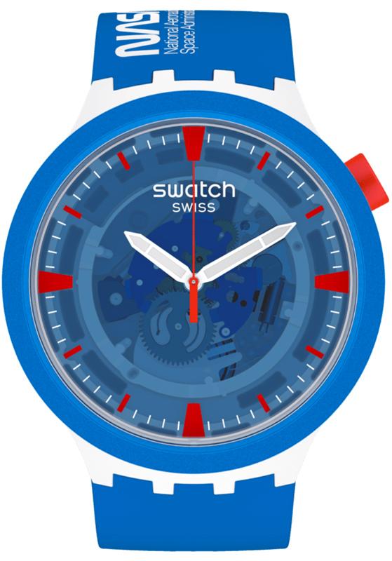 Swatch SB03Z100