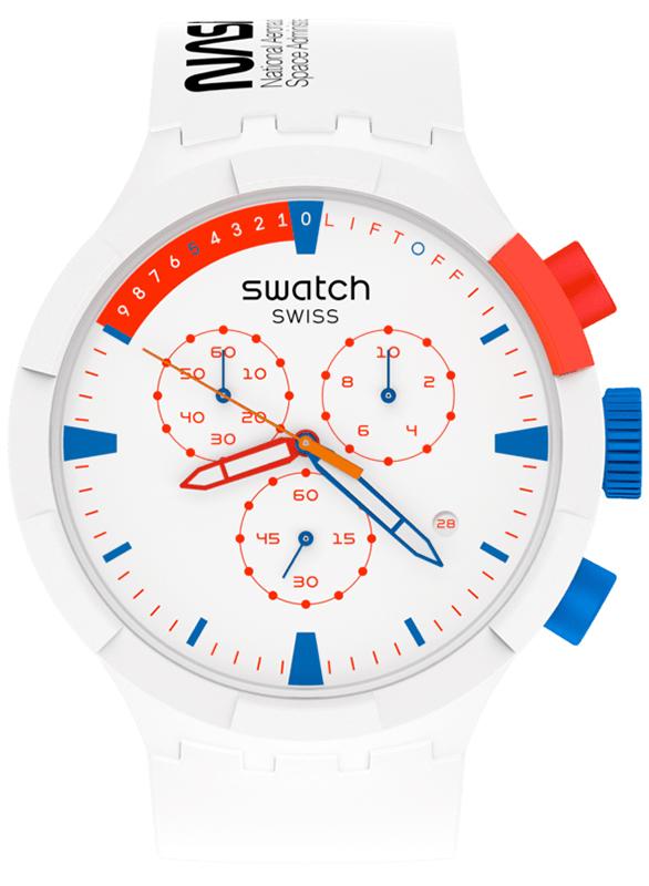 Swatch SB04Z400