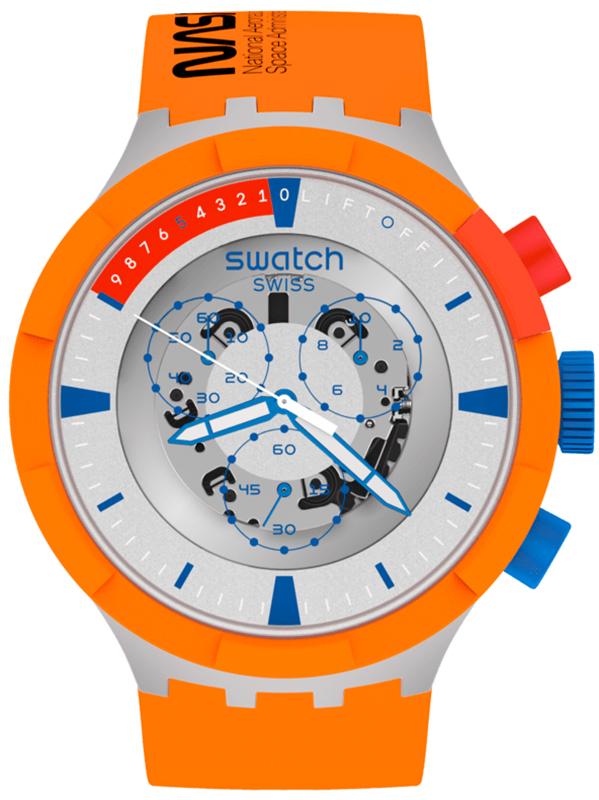 Swatch SB04Z401