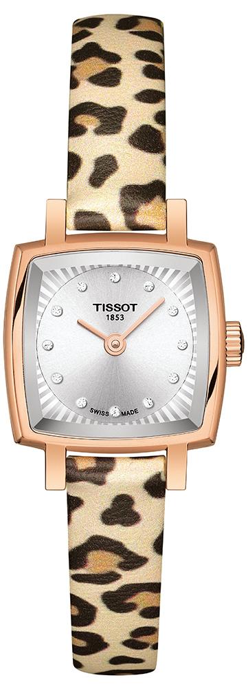 Tissot T058.109.37.036.00