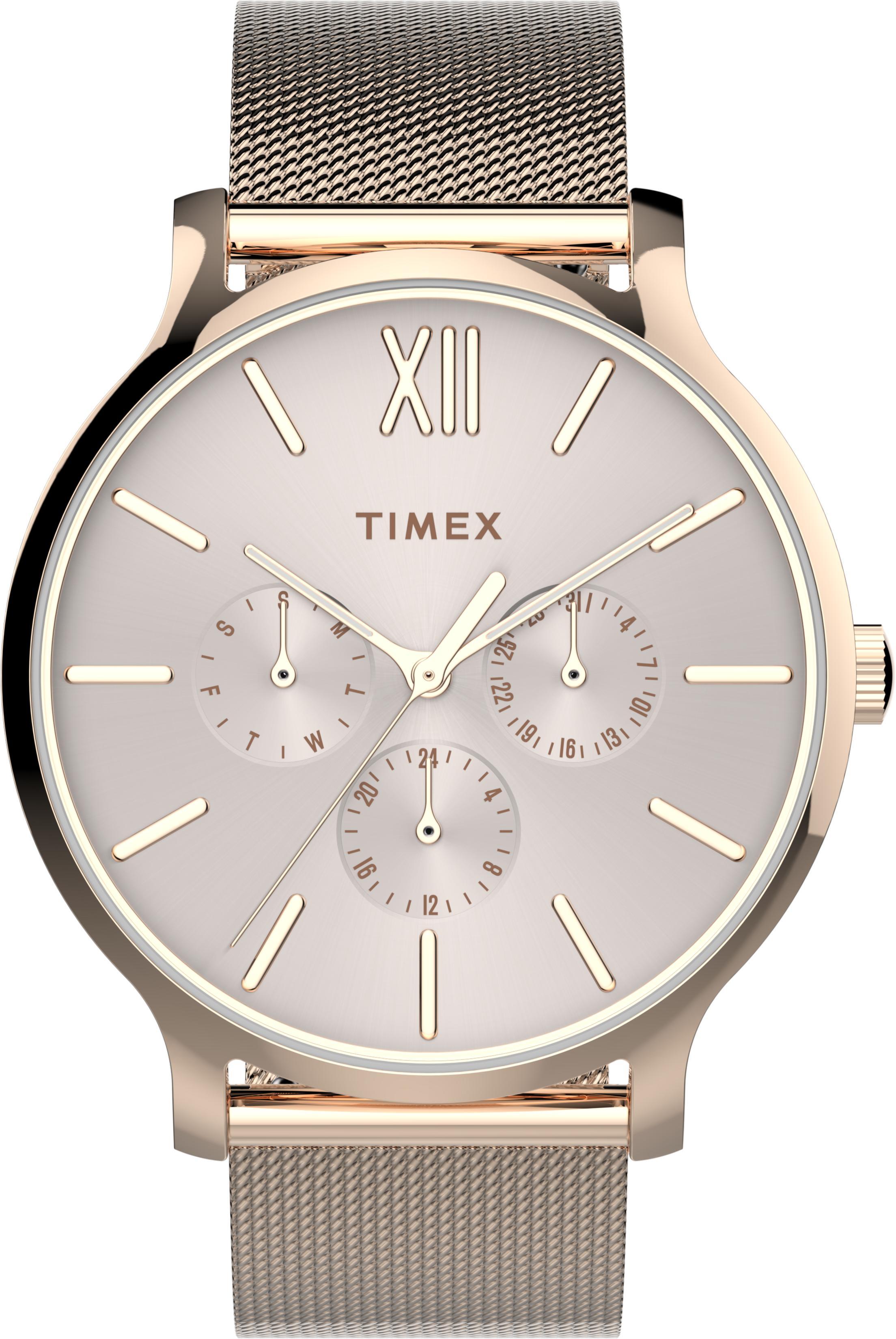 Timex TW2T74500 Transcend Transcend