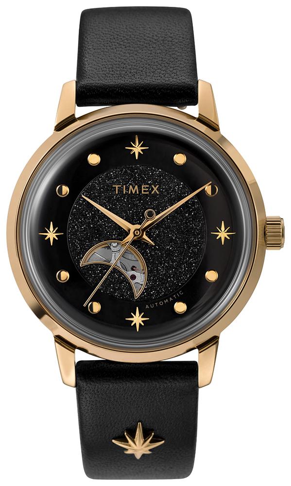 Timex TW2U54600 Celestial Automatic Celestial Automatic