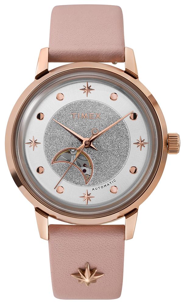 Timex TW2U54700 Celestial Automatic Celestial Automatic