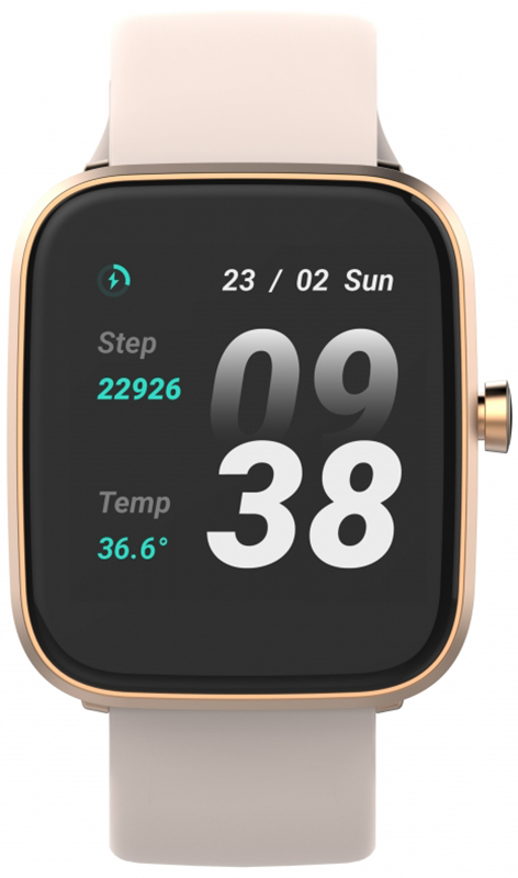 Vector Smart VCTR-31-01RG Smartwatch