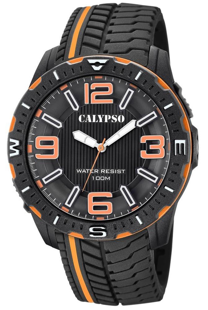 Calypso K5762-3 Versatile For Man