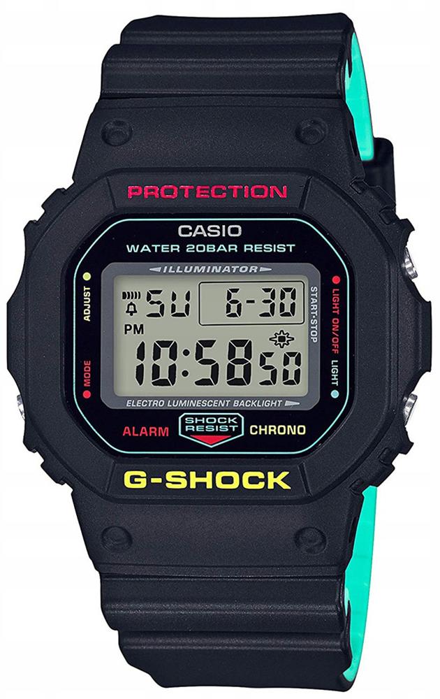 G-Shock DW-5600CMB-1ER G-SHOCK Original