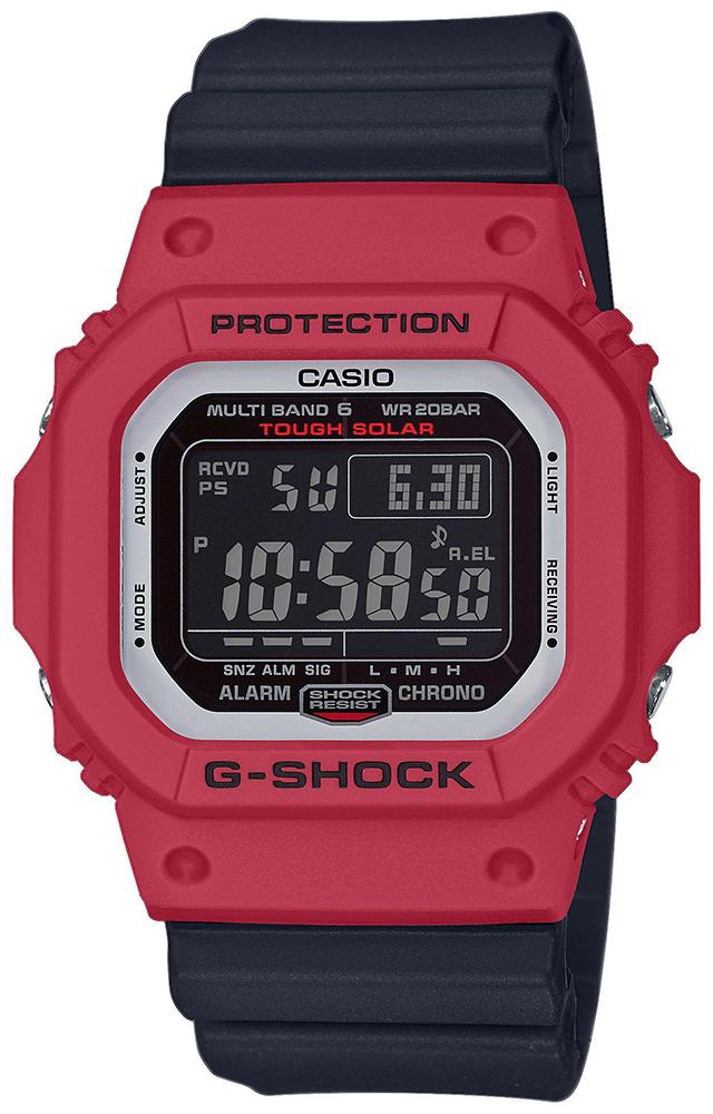 G-Shock GW-M5610RB-4ER G-SHOCK Style