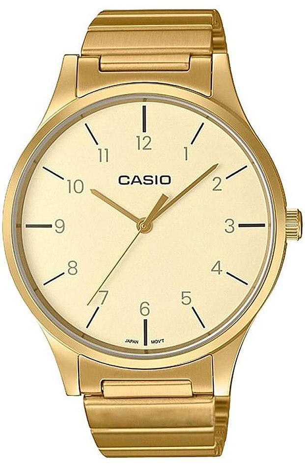 Casio Vintage LTP-E140GG-9BEF Vintage