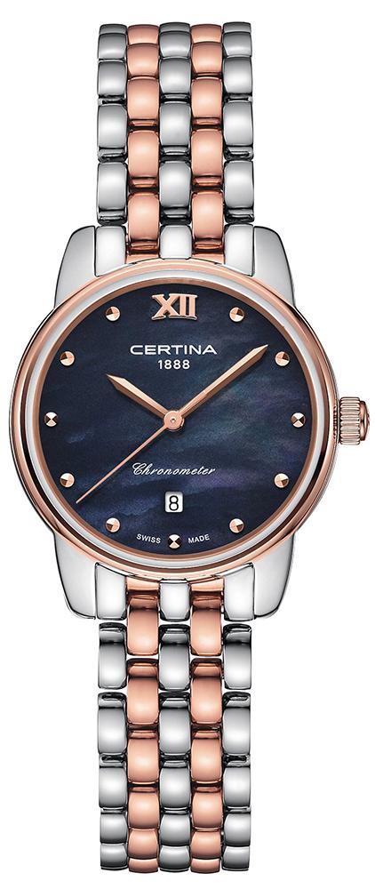 Certina C033.051.22.128.00 DS-8 DS-8 Lady