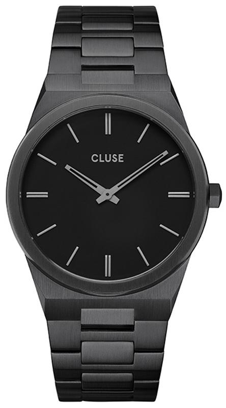 Cluse CW0101503005 Vigoureux Full Black