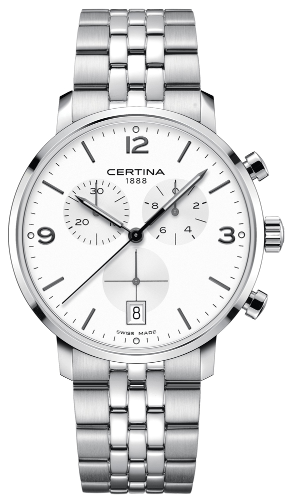 Certina C035.417.11.037.00 DS Caimano DS Caimano Chronograph