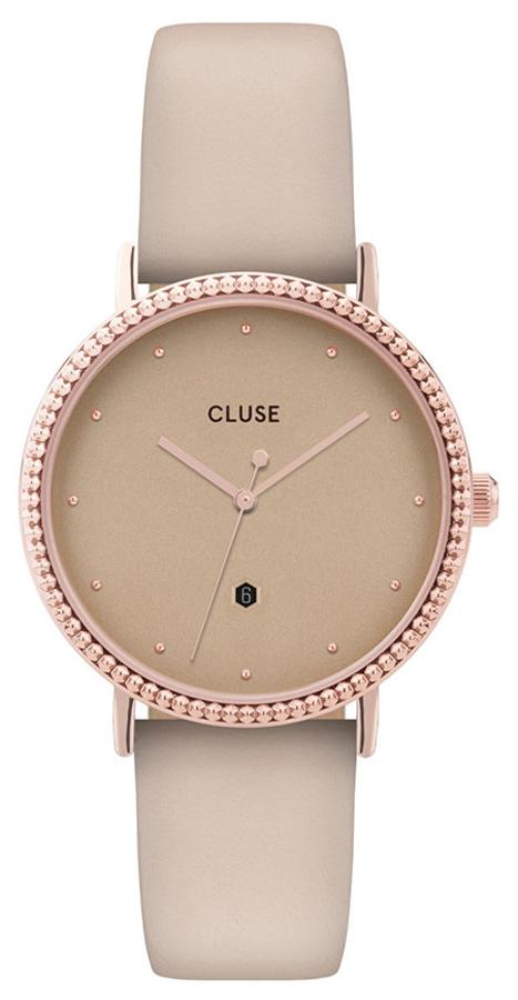 Cluse CL63006 Le Couronnement Rose Gold/Gold Dust