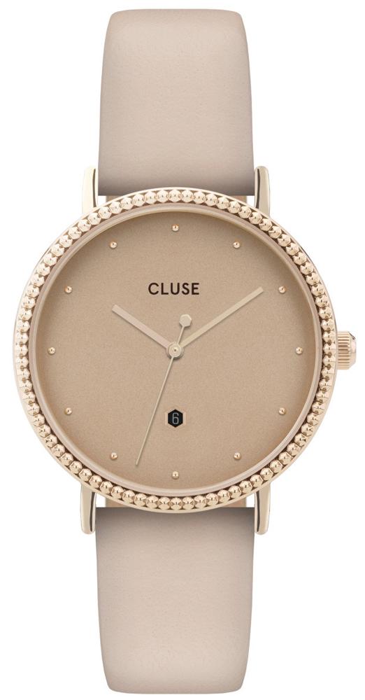 Cluse CL63005 Le Couronnement Gold/Gold Dust