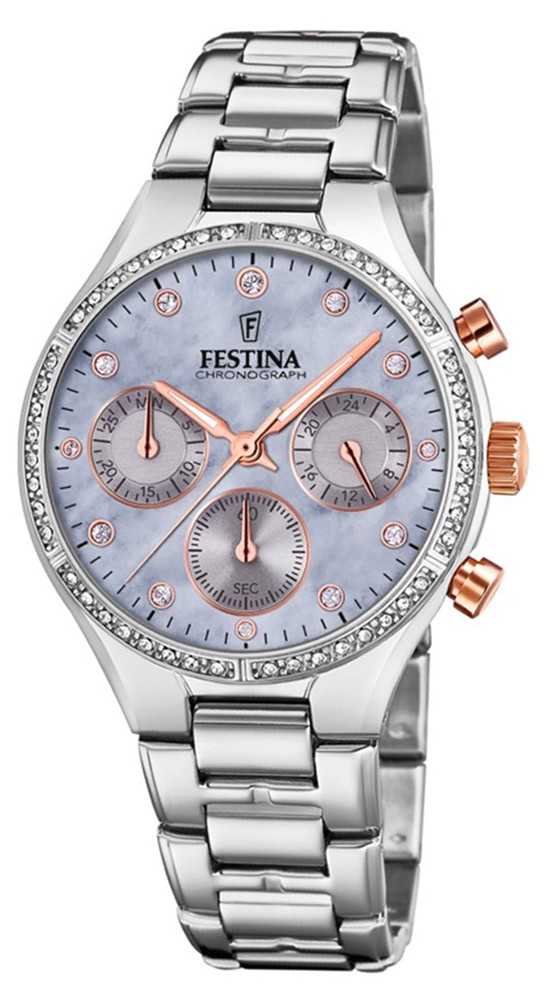 Festina F20401-3 Boyfriend Boyfriend Collection Chronograph