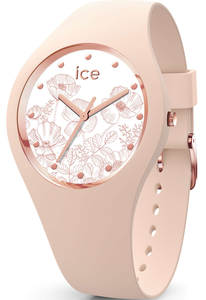 ICE Watch ICE.016663 Ice-Flower ICE Flower Spring Nude Rozm. S