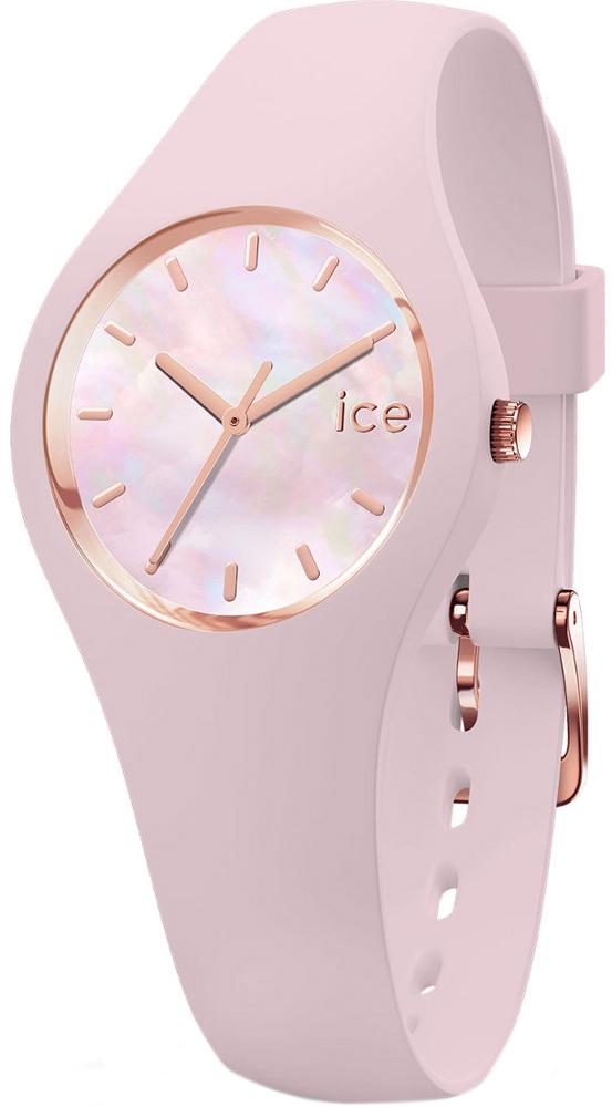 Zegarek ICE Watch ICE Pearl Pink Rozm. XS - dla dziecka