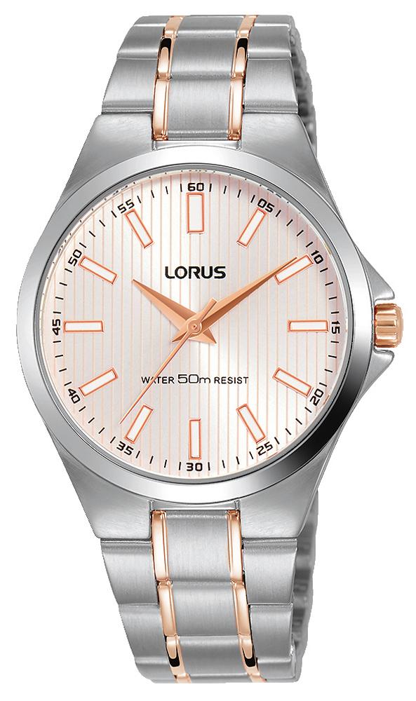 Świeże Lorus RG225PX9 zegarek damski - Sklep ZEGAREK.NET FS64