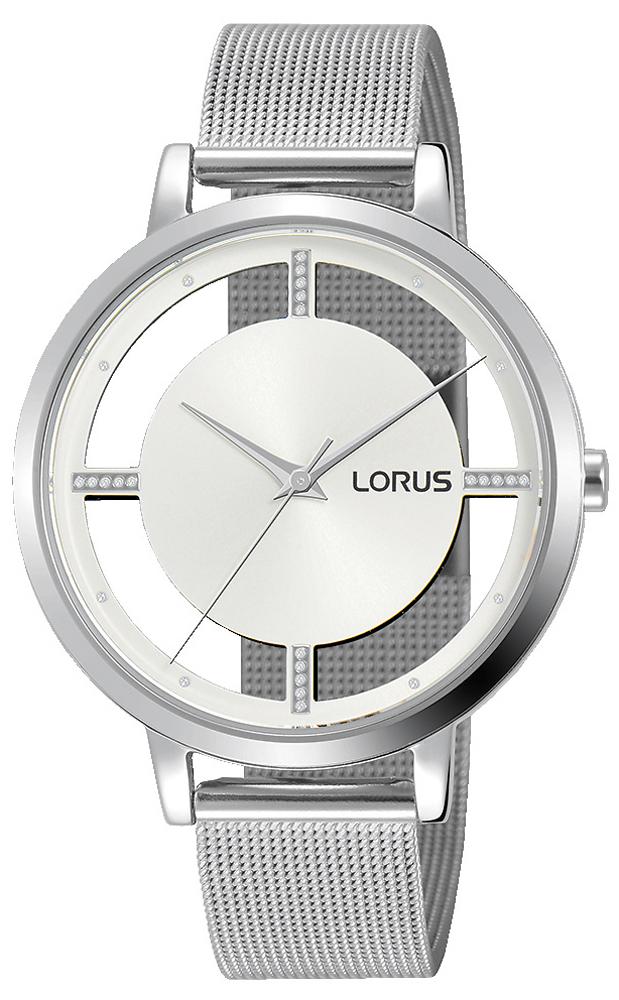 Modernistyczne Lorus RG289PX9 zegarek damski - Sklep ZEGAREK.NET OF79