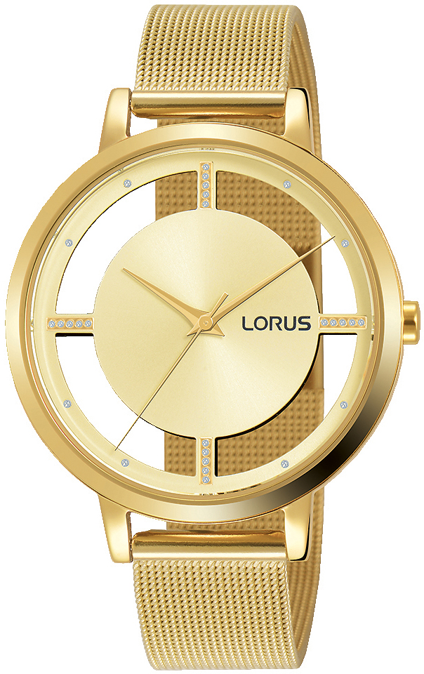 Lorus RG290PX9 Klasyczne