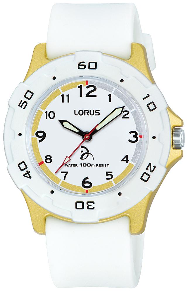 Lorus RRX21GX9 Dla dzieci