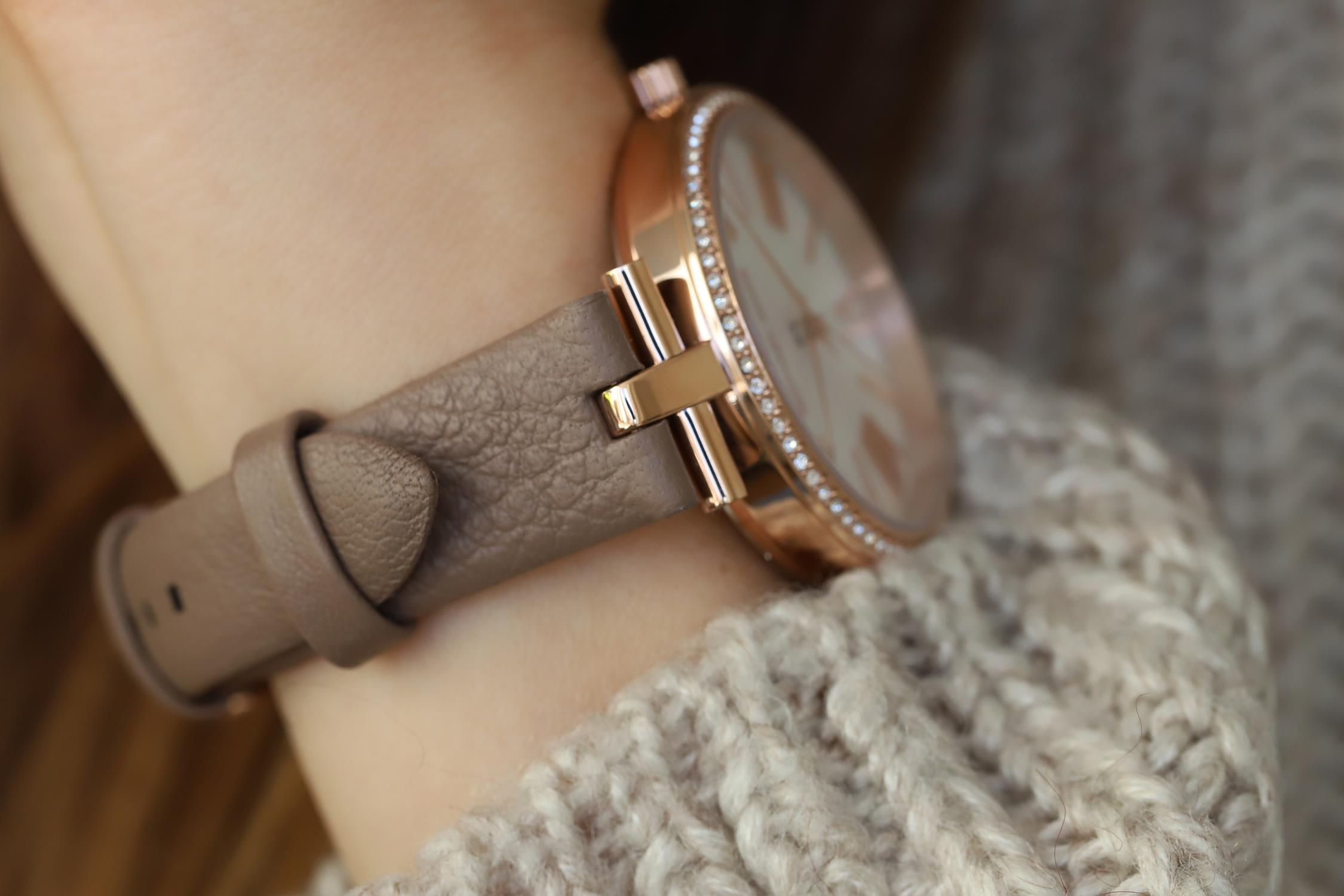 Zegarek damski Michael Kors MACI