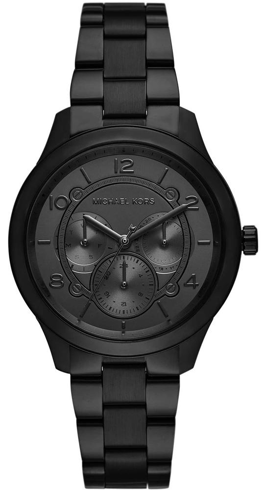 7a924b1cd8aab Michael Kors MK6608 SLIM RUNWAY zegarek damski - Sklep ZEGAREK.NET