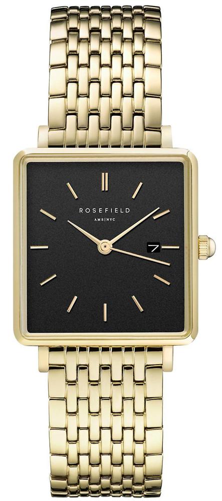 Rosefield QBSG-Q017 Boxy Boxy