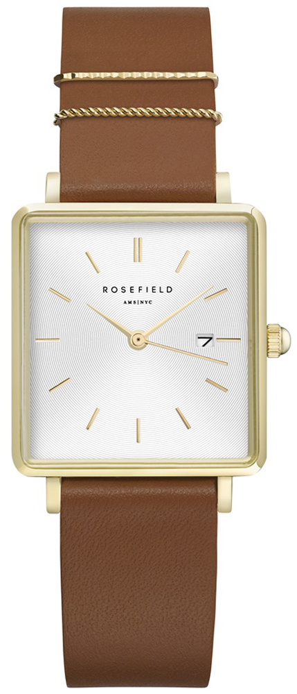 Rosefield QSCG-Q029 Boxy Boxy