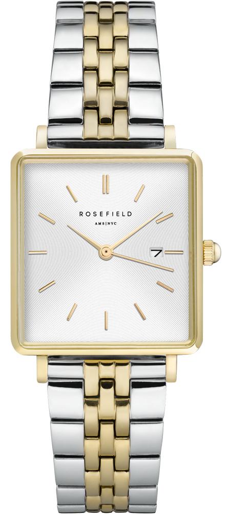 Rosefield QVSGD-Q013 Boxy Boxy