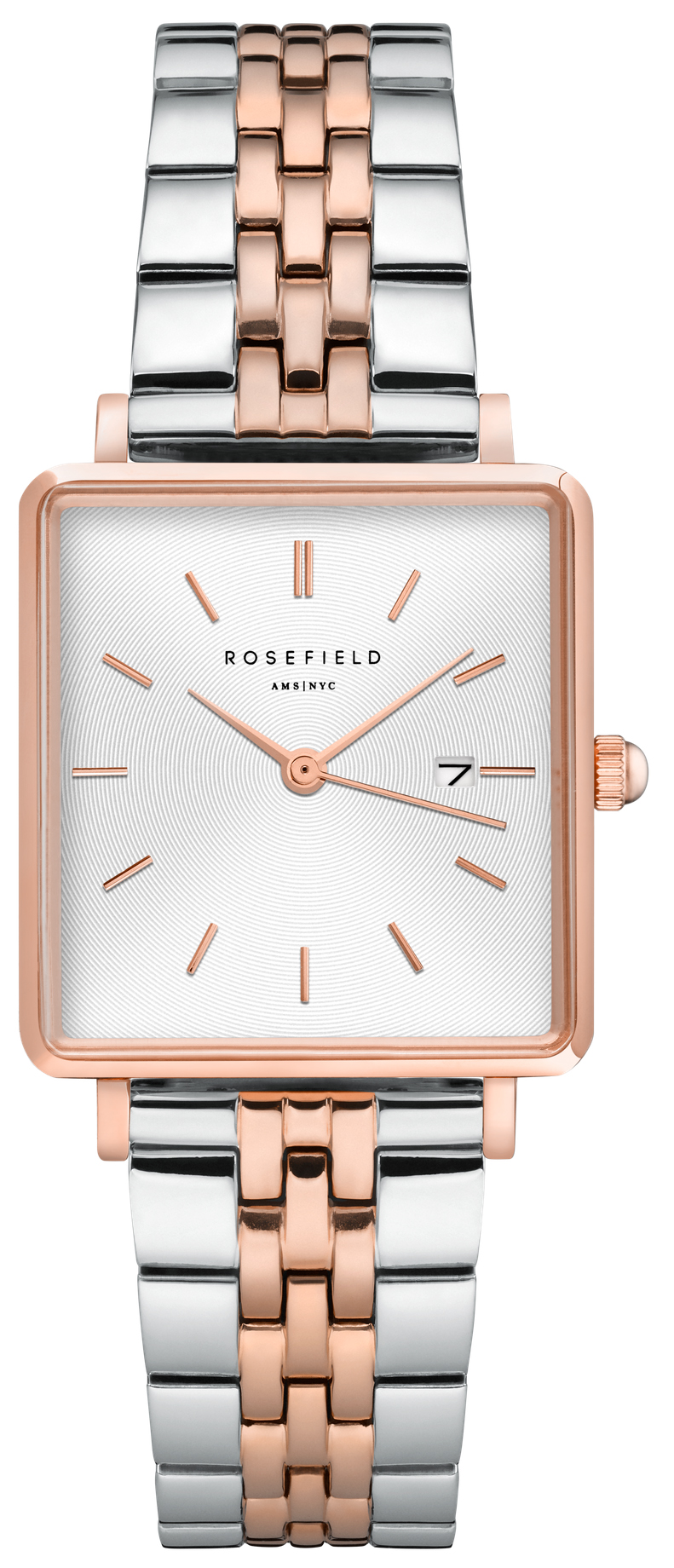 Rosefield QVSRD-Q014 Boxy Boxy