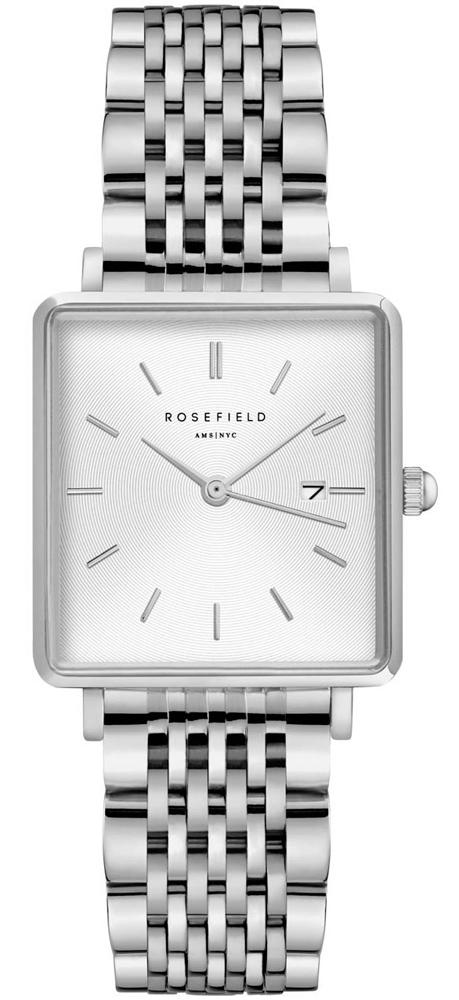Rosefield QWSS-Q08 Boxy