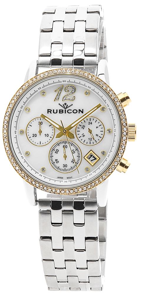 Zegarek Rubicon - damski