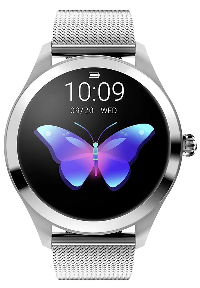 Rubicon RNBE37SIBX05AX Smartwatch