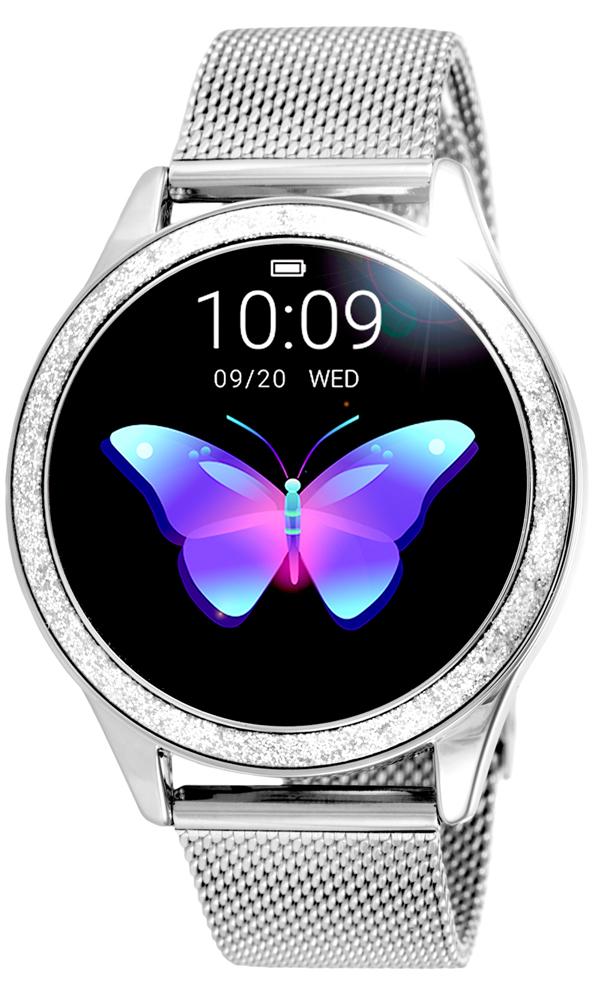 Rubicon RNBE45SIBX05AX Smartwatch