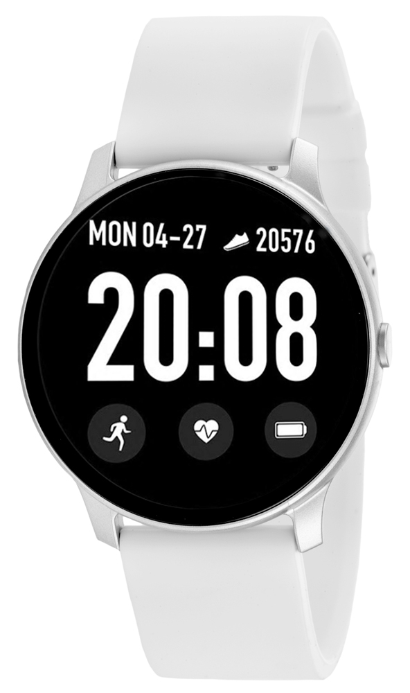 Rubicon RNCE40SIBX01AX Smartwatch
