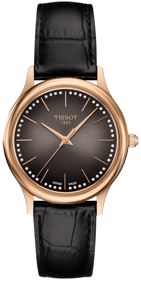 Tissot T926.210.76.291.00 Excellence EXCELLENCE LADY 18K GOLD