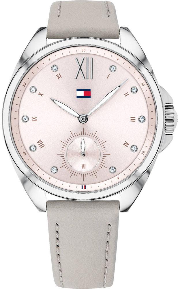 97cfdb2a44842c Tommy Hilfiger 1781990 zegarek damski - Sklep ZEGAREK.NET