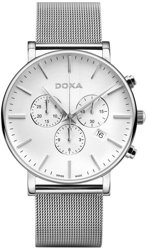 Doxa 172.10.011.2.10 D-Light