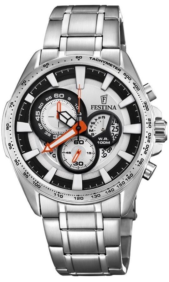 Festina F6864-1 Chronograf Chrono Sport