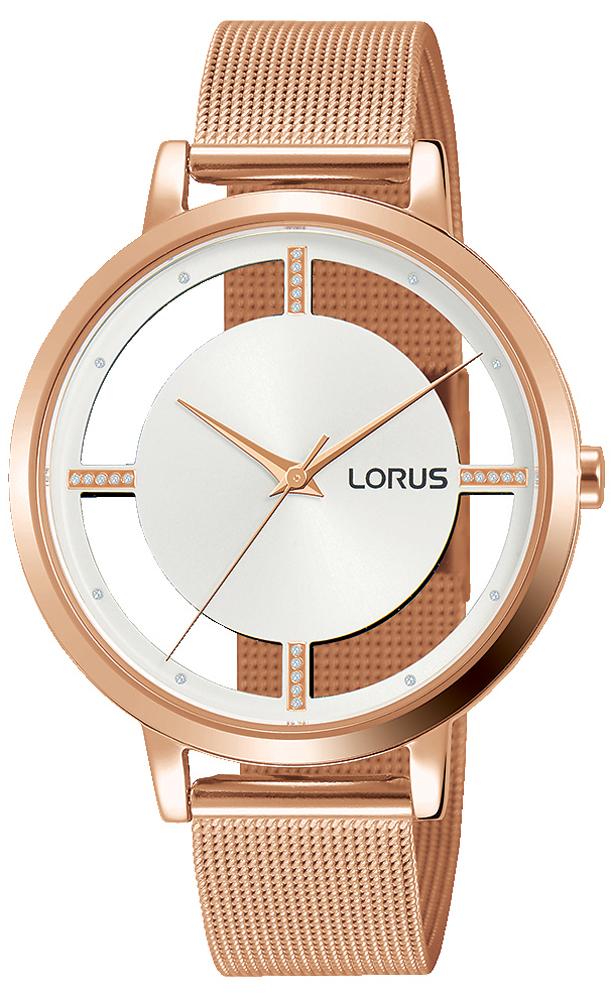 Lorus RG288PX9 Klasyczne