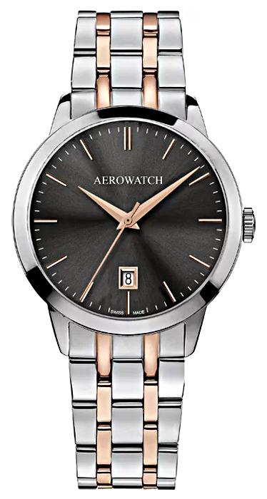 Aerowatch 42972-BI05-M Les Grandes Classiques LES GRANDES CLASSICQUES QUARTZ
