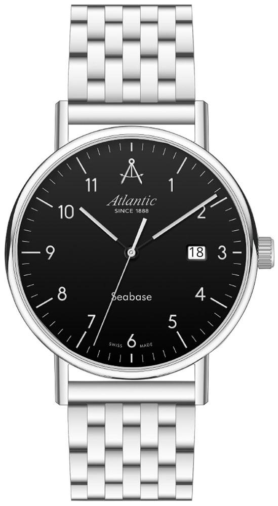 Zegarek męski Atlantic 60357.41.65 Seabase