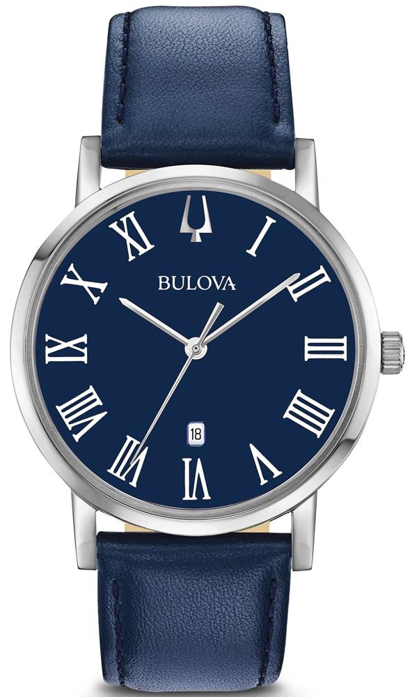 Zegarek męski Bulova 96B295 Classic