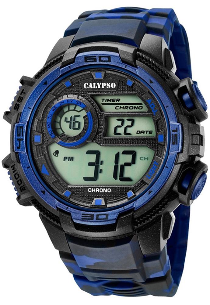Calypso K5723-1 Digital For Man