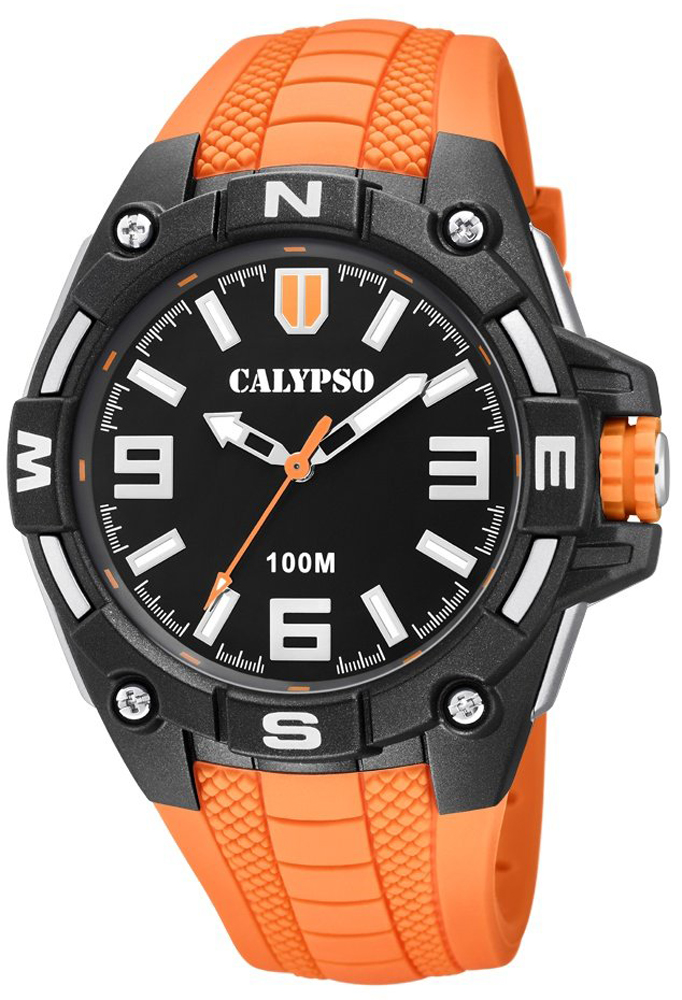 Calypso K5761-3 Versatile For Man