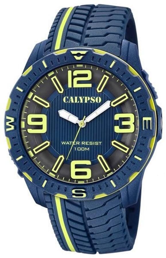 Calypso K5762-4 Versatile For Man